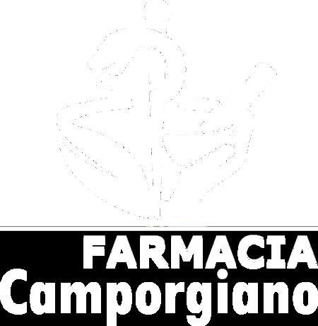 Farmacia Camporgiano – Lucca Logo